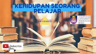 Life as a student (UiTM Cawangan Sarawak Kampus Mukah)