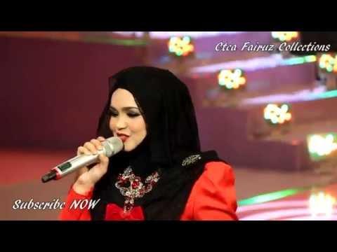 Dato Siti Nurhaliza-Janji & Pergi Tanpa Pesan (Live 2015) HD