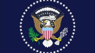 U S  Presidential Anthem   Hail to the Chief With Lyrics