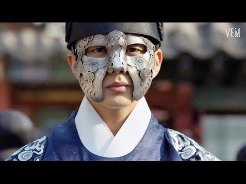 [MV] Yang Yoseob(양요섭)(Highlight)- 남자라 울지 못했어 (Ruler: Master of the Mask OST Part 1)