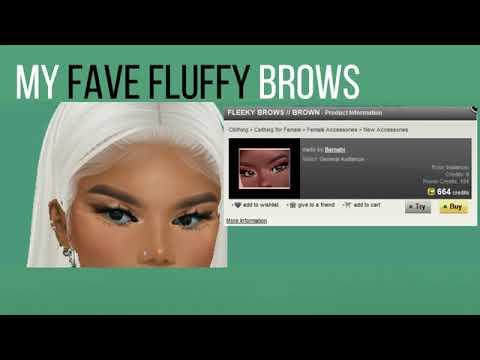 best-brows-on-imvu-|-cyrose