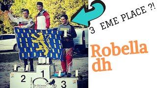 La Robella // Course DH //Gopro hero 6