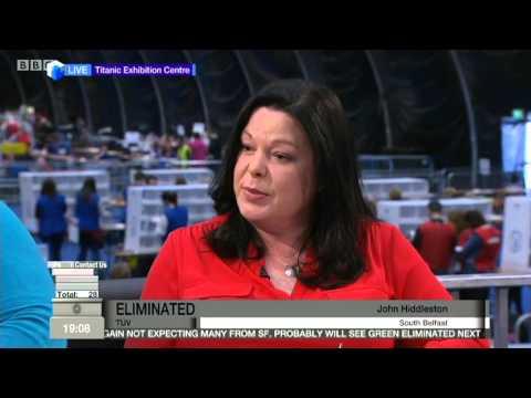 BBC Northern Ireland: Election 2016: Part 2