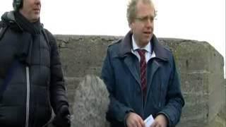 Herstel vleermuisbunker Wassenaarse Slag