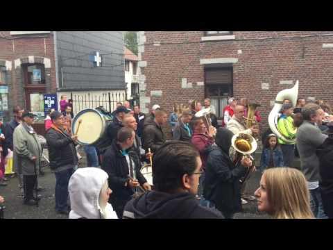 Carnaval de Naast 2016 (Le juif errant)