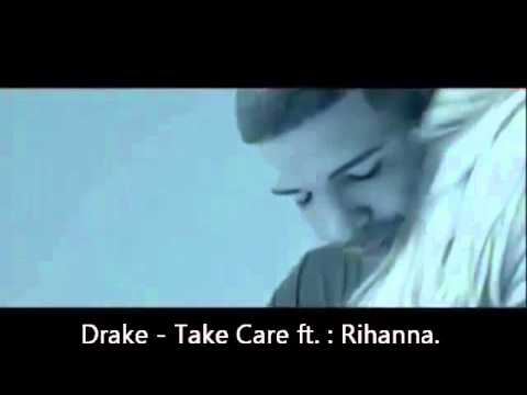 Drake feat. Rihanna Take Care