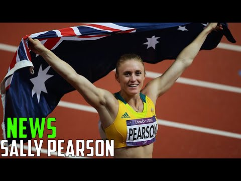Sally Pearson Out of the Rio Olympics | aeTV