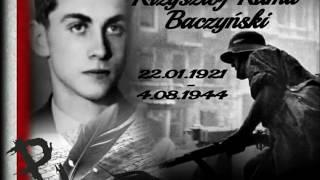 K. K. Baczyński