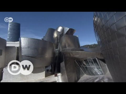 Guggenheim Museum Bilbao gets top honors | DW English