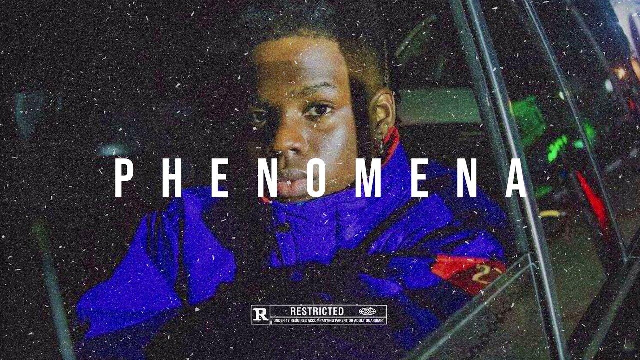 """Download [FREE] """"Phenomena"""" -  Rema Afrobeat Type Beat"""