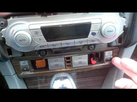 Форд фокус 2 USB разъем