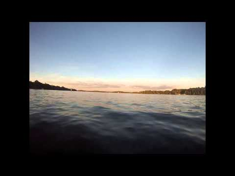 Old Hickory Lake Video