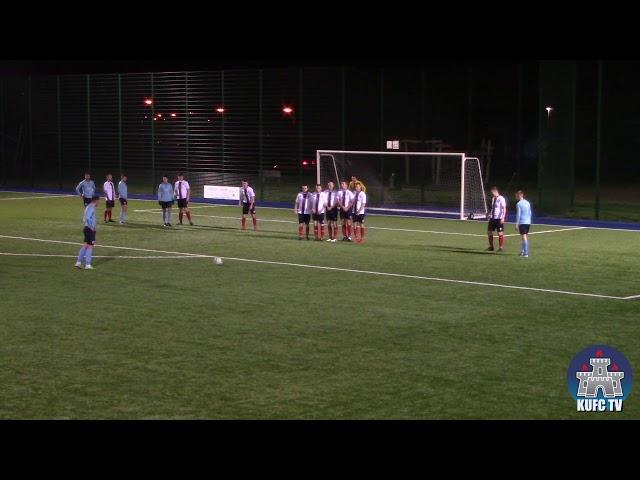 Kilbarrack Utd Vs Larkview FC - LSL Senior 1B - Fri 28th Feb 2020