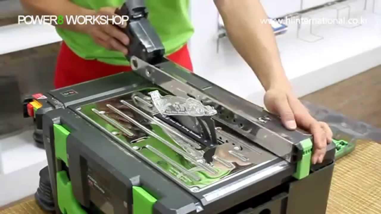 Уникальнейший чемодан мастера на все руки Youtube