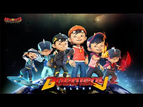 All Boboiboy Chracters Tribute 2 New Characters Youtube