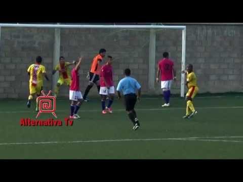 Ureña Sport Club Vs Metropolitanos Gol 2 26-05-2013