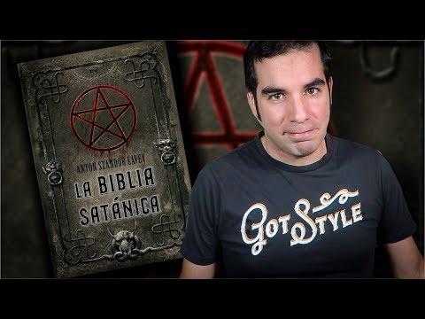 qué-es-la-biblia-satánica-de-szandor-lavey