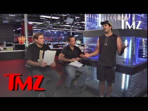 TMZ Live 07/12/10 - Part 4   TMZ