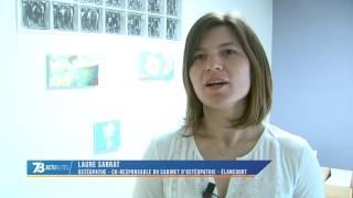 Santé : un centre d'ostéopathie d'urgence à SQY