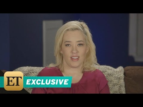 EXCLUSIVE: Mama June Heads to Show Ex Sugar Bear Her New Body on 'From Not to Hot'