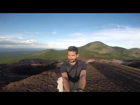 Trip to Nicaragua 2015