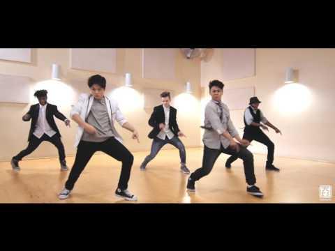 Bye bye bye NSYNC - Alexander Chung Choreography
