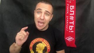 John Terry OFF TO RUSSIA? SIGNS for Spartak Moscow? Fan opinion. Джон Терри в Спартаке!