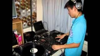 DJ Ravine Friday Mix MP3 Edition HD