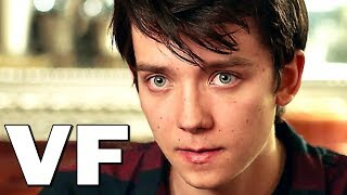 TIME LOVERS Bande Annonce VF (2019) Asa Butterfield, Sophie Turner