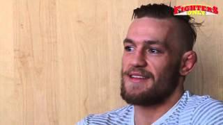 Conor McGregor: UFC on FUEL TV 9 pre-fight interview