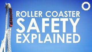 Roller Coaster Safety: Explained