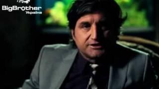 Отар Кушанашвили угрожает участникам Big Brother