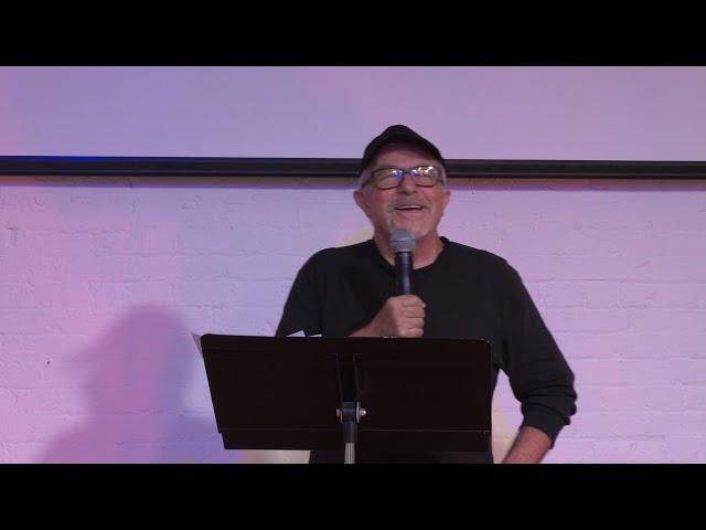 Jeffrey Cyphers Wright &Friends: Part 4
