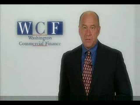 Washington Commercial Finance www.wcfcinc.com