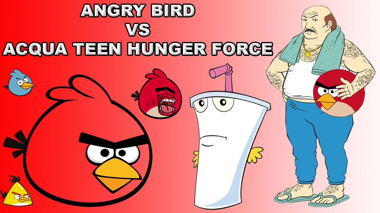 Amusing Ads aqua force hunger teen
