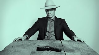 Justified- Best Of Raylan Givens- (Season 5)