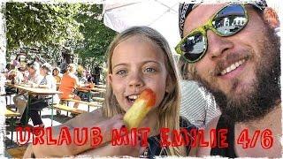 Camping am Bodensee   Urlaub mit Emilie   VLOG 4/6
