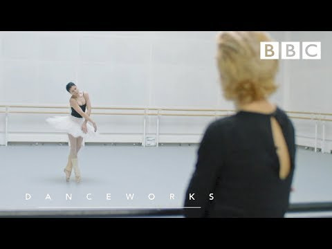 The rising star of the Royal Ballet Natalia Osipova meets Zenaida Yanowsky  - BBC