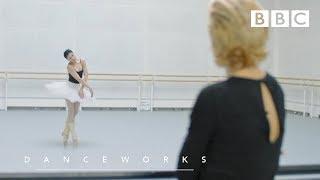 The rising star of the Royal Ballet Natalia Osipova meets Zenaida Yanowsky  - BBC