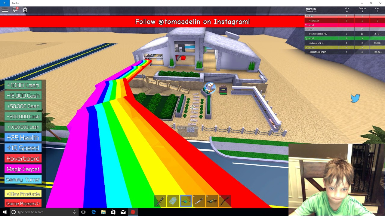 Roblox House Tycoon Script Pastebin Roblox Mansion Tycoon Money Hack Robux Cheat Engine No Human Verification