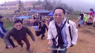2017 Hmoob Nyablaj noj 30, Zos TxheebNcab P1.  Hmong ChengCha NewYear P1 3.