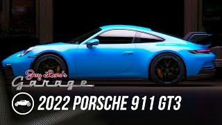 First Drive: 2022 Porsche 911 GT3 - Jay Leno's Garage