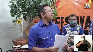 1º Festival de Quadrilhas On-Line de Iguatu/CE - Última noite de apresentações