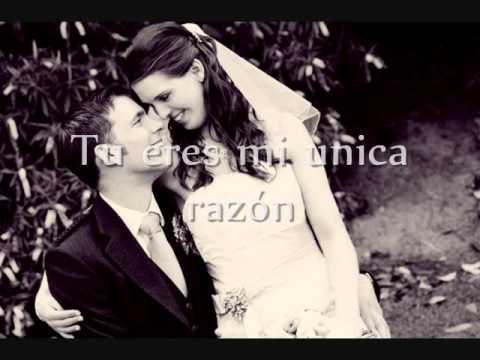 Westlife Beautiful In White Spanish Lyrics