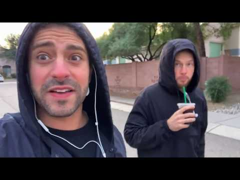 AFFILIATE MARKETING MORNING ROUTINE… WHY 5:55 A.M?