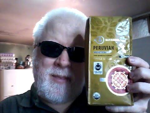 Aldi Peruvian Coffee Review