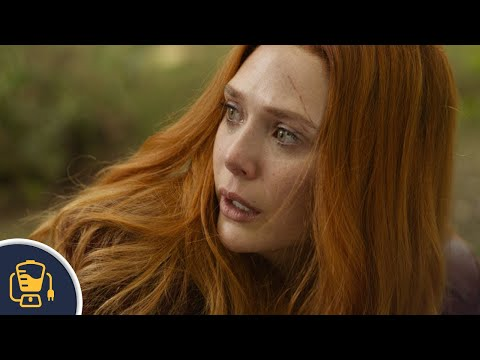 Scarlet Witch May Have Already Revealed The Fate Of The Avengers