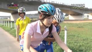 横山ルリカ 驚異の身体能力 横山ルリカ 動画 2