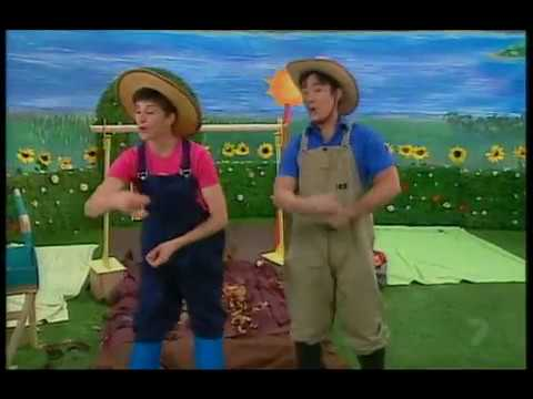 RARE!!! Playhouse Disney TV Series Episode!!! 1 REUPLOADED