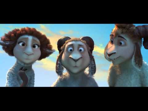 Wolves and sheep(2016)